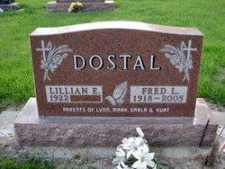 Fred L. Dostal
