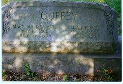 Elijah Pierce Guffey