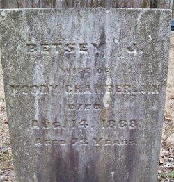 Betsey J. Chamberlain