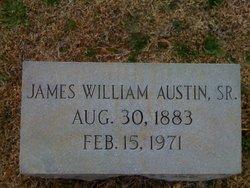 James William Austin, Sr