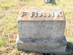 Elbert Franklin Ashley