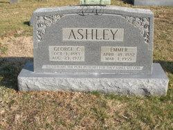 George Christopher Ashley