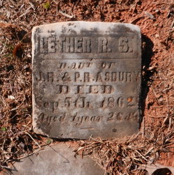 Lether R. S. Asbury