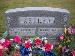 Harry Allison Keller