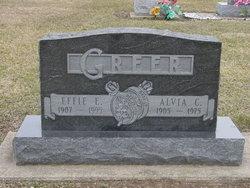 Effie E. <i>Kraning</i> Greer