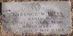 Clarence W. Miles
