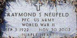 Raymond S. Neufeld