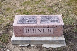 Susannah <i>Hower</i> Breiner