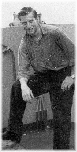 Edward Vernon Austin