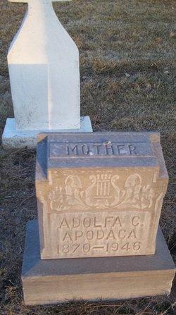 Adolfa C. Apodaca