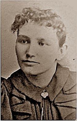 Harriet E Hattie <i>Johnson</i> Auten