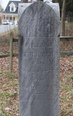 William Bryan Zollman