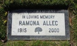 Ramona Allec