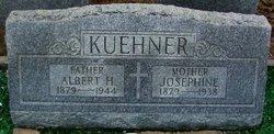 Albert H Kuehner