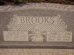 Alice R. Brooks