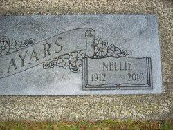 Nellie <i>Kroeze</i> Ayars