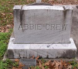 Abigail Emily Abbie <i>Parish</i> Crew