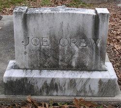 Joseph Ransom Joe Crew, Jr
