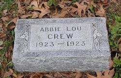 Abbie Lou Crew