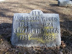 Anderson Woods