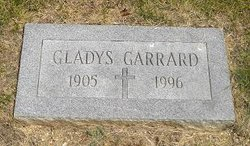 Gladys Garrard