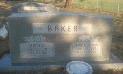 Verna Dale Baker