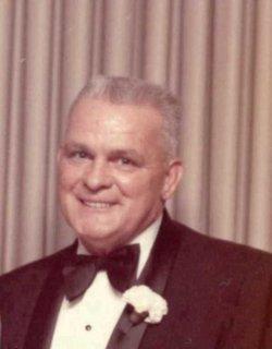 Arthur B Damron
