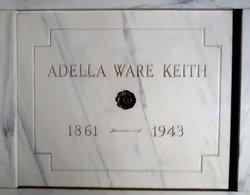 Adella Ware Keith