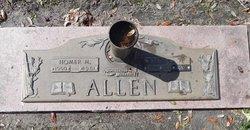 Homer Milton Allen
