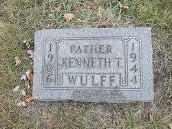 Kenneth Theodore Wulff