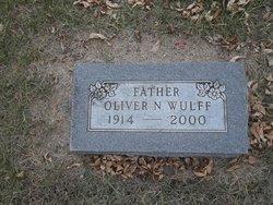 Oliver N. Wulff