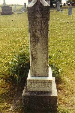 John Francis Connett
