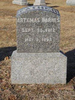 Artemas Barnes