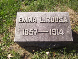 Emma A. Roosa
