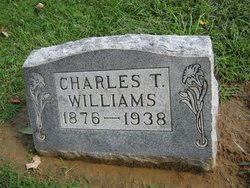 Charles T. Williams