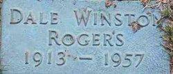 Dale Winston Jimmy Rogers
