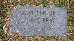 Infant Son Bray