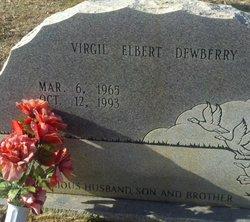 Virgil Elbert Dewberry