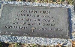 Fabian Bon