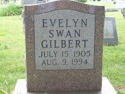 Evelyn Lenore <i>Swan</i> Gilbert