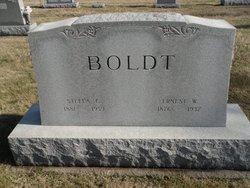 Stella C <i>Merrell</i> Boldt
