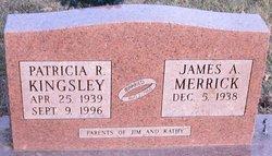 Patricia R. <i>Kingsley</i> Merrick