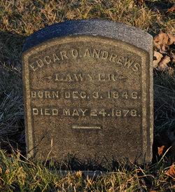Edgar O. Andrews