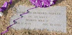 Raymond Howard Parker