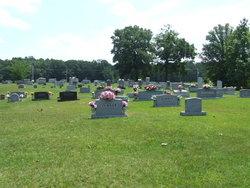 Flatwoods Baptist Cemetery