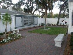 Saint John's Episcopal Church Living Garden