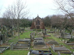 Moorgate Cemetery