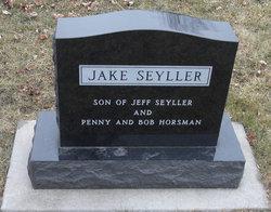 Jacob Paul Jake Seyller