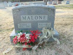 William James Malone