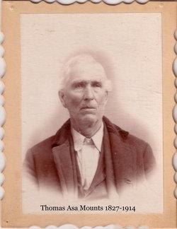 Thomas Asa Mounts